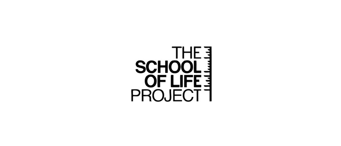 the school of life project logo