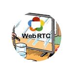 webrtc experiments logo