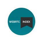 webrtc index logo