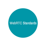 webrtc standards logo