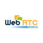 webrtc world logo