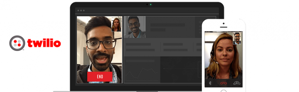 Create a Real-Time Video Chat Room with WebRTC & Twilio