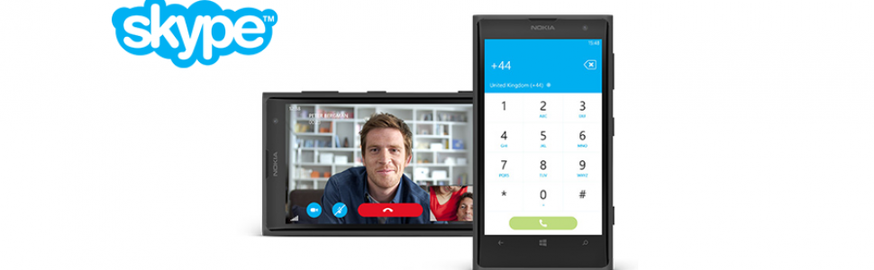 Death of Skype for Windows Phones Opens New Doors For WebRTC