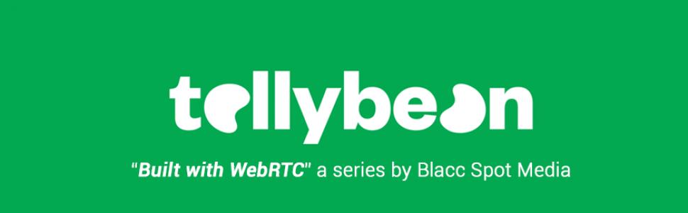 Built with WebRTC: Tellybean