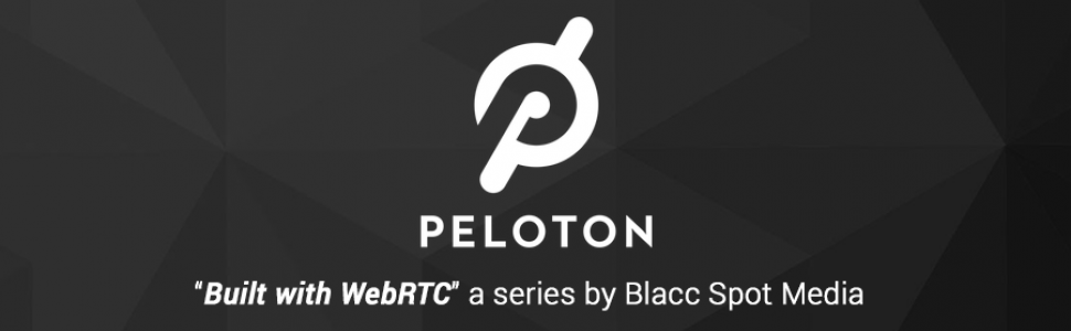 Built with WebRTC: Peloton Cycle