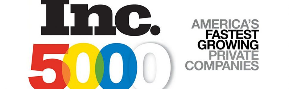 Blacc Spot Media Makes the 2017 Inc. 5000 List for Fastest Growing Private Companies in America