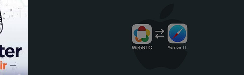 """WebRTC: Why Wait?"" a Podcast Interview with Lantre Barr on NoJitter"