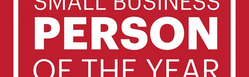 Founder & CEO, Lantre Barr, Named Small Business Person of the Year of Finalist for Atlanta