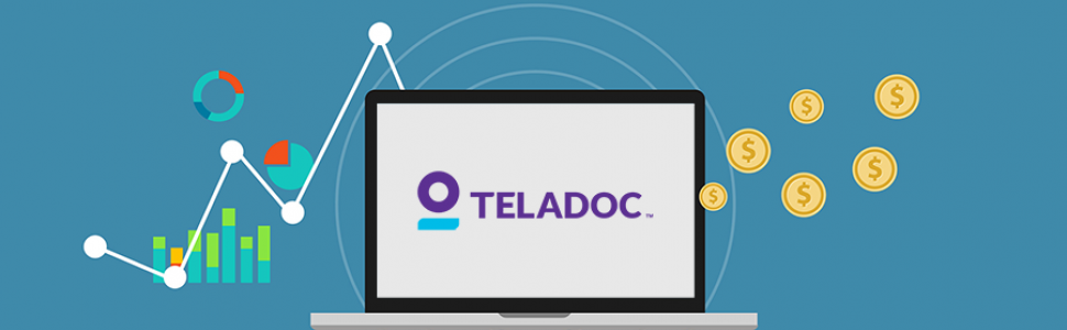 Teladoc's How to Guide on Monetizing Telehealth Powered by WebRTC