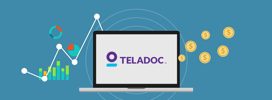 Teladoc's How to Guide on Monetizing Telehealth